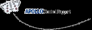 logo apollo control support