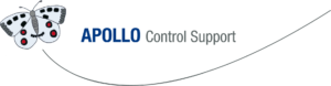 logo apollo control support